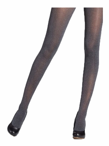 Mondor 5398 Charcoal Heather Microfiber Tights