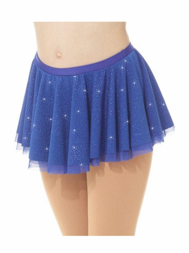 Mondor 6310 Royal Mesh Glitter Skirt
