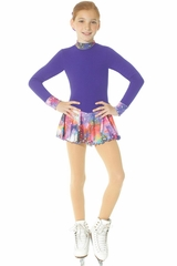 Mondor Born To Skate Galaxy Polartec Dress