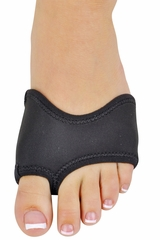 Neoprene Solid Color Half Sole