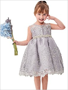 ae457d846db7 Infant and Toddler Clothing   Dresses - PinkPrincess.com