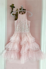Ooh! La La! Couture SS2027 Bianca Dress