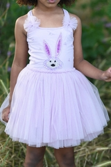 Ooh! La La! Couture SS2071 Lavender Bunny Dress