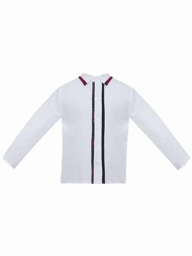 Patachou Boys Shirt