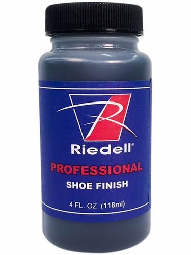 Riedell Black Shoe Polish