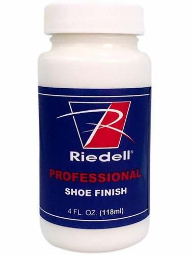 Riedell White Shoe Polish
