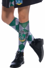 Rubie's 39026 Adult Slytherin Socks