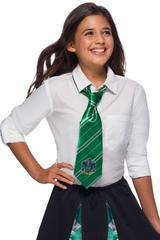 Rubie's 39038 Kids/Adult Slytherin Tie