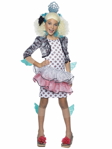 Rubie's 610609 Monster High Lagoona Blue