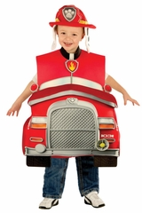 Rubie's 610837 Paw Patrol Deluxe Marshall