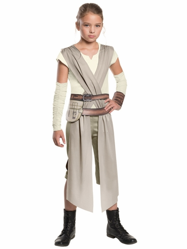 Rubie's 620083 Star Wars Episode VII Rey Costume
