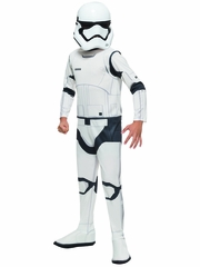 Rubie's 620088 Star Wars Episode VII Stormtrooper Costume