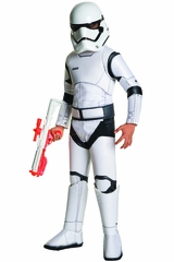 Rubie's 620094 Star Wars Episode VII Super Deluxe White Stormtrooper