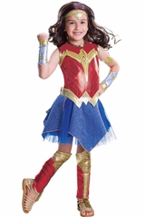 Rubie's 640067 Wonder Woman Movie Deluxe