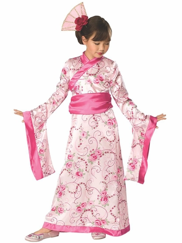 Rubie's 882727 Asian Princess