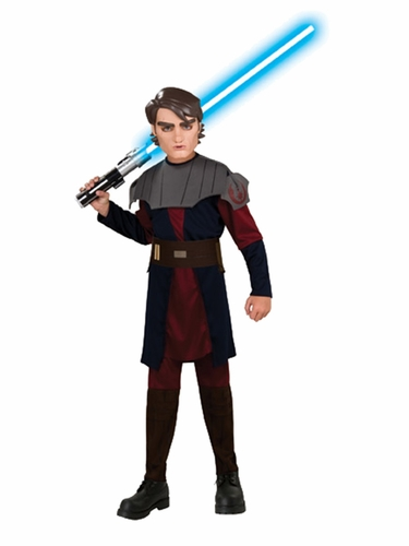 Rubie's 883194 Star Wars Anakin Skywalker Costume
