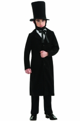 Rubie's 884719 Abraham Lincoln Costume