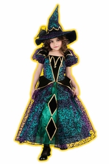 Rubie's 884883 Radiant Witch Costume