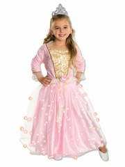 Rubie's 885276 Rose Princess Costume