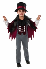 Rubie's Little Vampire Costume