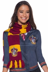 Rubie's 39033 Kids/Adult Deluxe Gryffindor Scarf