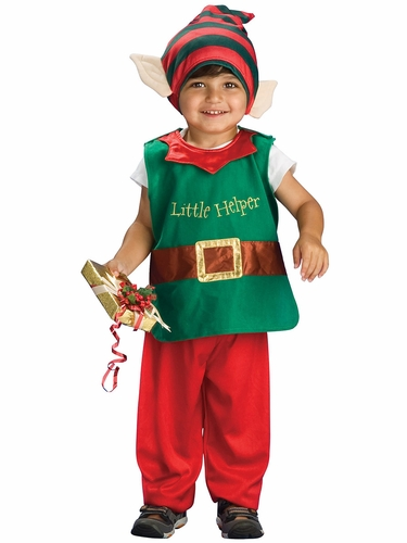 Rubies 885977 Child's Lil' Elf