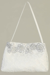 Swea Pea & Lilli CP25 Lace Communion Purse