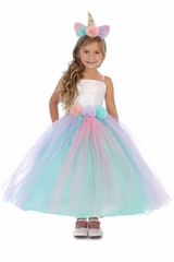 55b8032fdc68b Girls Halloween Costumes & Princess Dresses - PinkPrincess.com