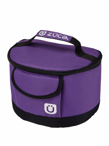 ZUCA Lunchbox- Purple