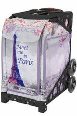 ZUCA Print Inserts- Meet Me In Paris