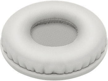 Pioneer HC-EP0701-W Replacement Ear Pad for white HDJ-S7