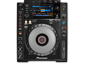Pioneer CDJ-900NXS Professional DJ Multimedia Player