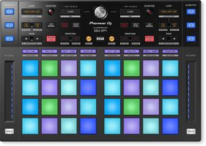 Pioneer DDJ-XP1 Add-on DJ Controller
