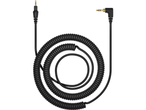 Pioneer HC-CA0601 Coil Headphone Cable For Use With HDJ-X7