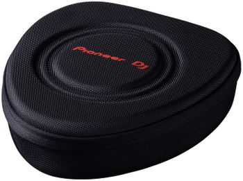 Pioneer HDJ-HC01 Headphone Case For HDJ-2000 & HDJ-1500 Headphones