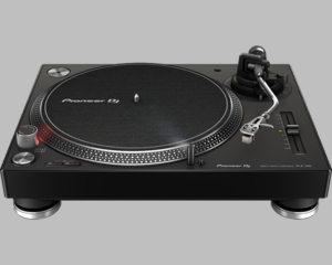 Pioneer PLX-500K Black Turntable
