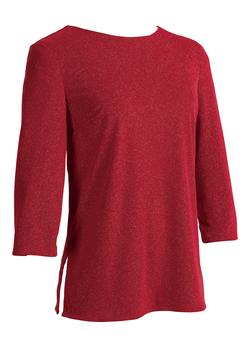 3/4 Sleeve Abbey Tunic
