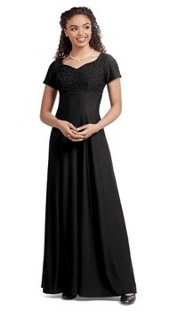 Adult Melisma Dress<br>for Choirs & Orchestras