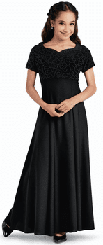Youth Melisma Dress<br>for Choirs & Orchestras