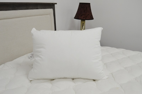 JS Fiber Ultra Down Pillows -  King Size