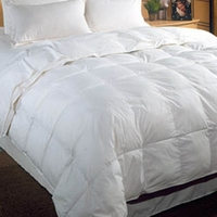 All Season Duvet Featured in Many Hilton
