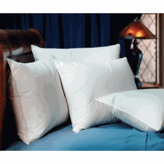 Blue Label Firm Pillow- Featured at Many Comfort Inn ® Hotels