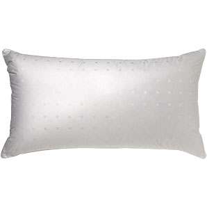 Martex ® Brentwood Gold Jumbo Pillow- Featured in Many Ramada