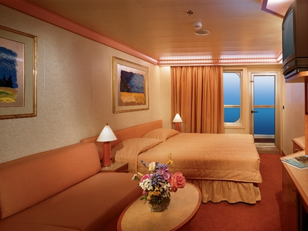 Conformance Supreme Pillow Found on Many Holland America Cruises - King Size - Four (4) Pillow Set