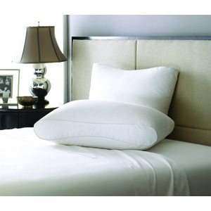 Registry ® Infinity Standard Pillow- Featured in the Crown Plaza Hotel