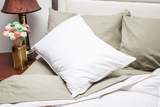 Down Alternative Eco Pillow- Featured at Many Fairfield Inn and Suited ® - STANDARD SIZE