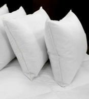 Down Dreams ® Classic Firm and Classic Soft Combo Pack- Found at Many Hilton ® Hotels