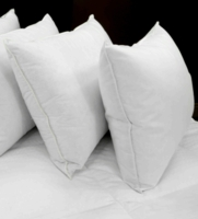 Down Dreams ® Classic Firm and Classic Soft Combo Pack- Found at Many Hotels