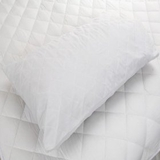 Down Etc. 95% Feather Queen Size Pillow as Featured in the MGM Grand