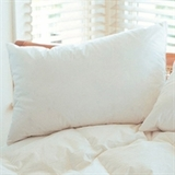 Down Etc. Rhapsody Wrap Down/Feather Standard Pillow- Featured in Hotel ZAZA (4 Standard Pillows)